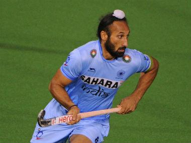 Hockey World Cup 2018: Former captain Sardar Singh wants Team India to 'control midfield and keep it simple'
