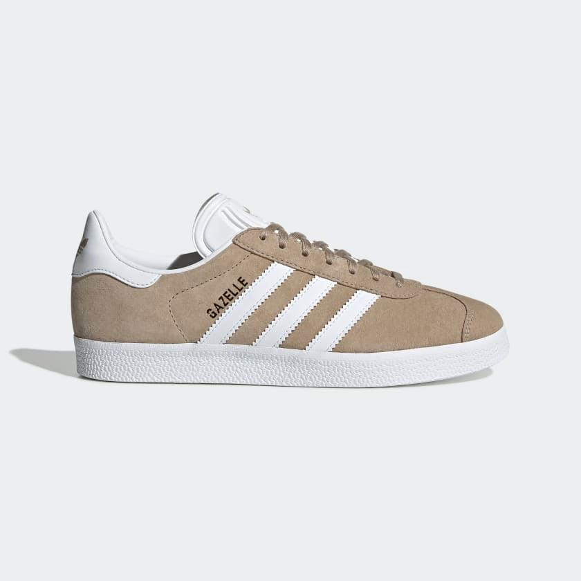 """<strong><h3><a href=""""http://adidas.com"""" rel=""""nofollow noopener"""" target=""""_blank"""" data-ylk=""""slk:Adidas sneakers"""" class=""""link rapid-noclick-resp"""">Adidas sneakers</a></h3></strong><a href=""""https://www.instagram.com/_mikaylab/https://www.instagram.com/_mikaylab/"""" rel=""""nofollow noopener"""" target=""""_blank"""" data-ylk=""""slk:Mikayla Baiocchi, 24"""" class=""""link rapid-noclick-resp""""><strong>Mikayla Baiocchi, 24</strong></a> <br>Adidas sneakers! I love Adidas for too many reasons...I feel like every sneaker they make is such a fashion statement. Most can go with any outfit and all will step it up to the next level. I am desperate to get my hands on <a href=""""https://www.adidas.com/us/gazelle-shoes/EE5539.html"""" rel=""""nofollow noopener"""" target=""""_blank"""" data-ylk=""""slk:these Gazelles"""" class=""""link rapid-noclick-resp"""">these Gazelles</a>. Color-wise, I am really into the tan ones. I'm also eyeing perfumes at Sephora. I am always in the market for a new perfume and am currently trying to build up my """"collection."""" Some I have been eyeing lately include Commodity Gold, Viktor&Rolf Flowerbomb, and Dior Hypnotic Poison—anything filled with vanilla, really!<br><br><strong>Adidas</strong> Gazelle Shoes, $, available at <a href=""""https://www.adidas.com/us/gazelle-shoes/EE5539.html"""" rel=""""nofollow noopener"""" target=""""_blank"""" data-ylk=""""slk:Adidas"""" class=""""link rapid-noclick-resp"""">Adidas</a>"""