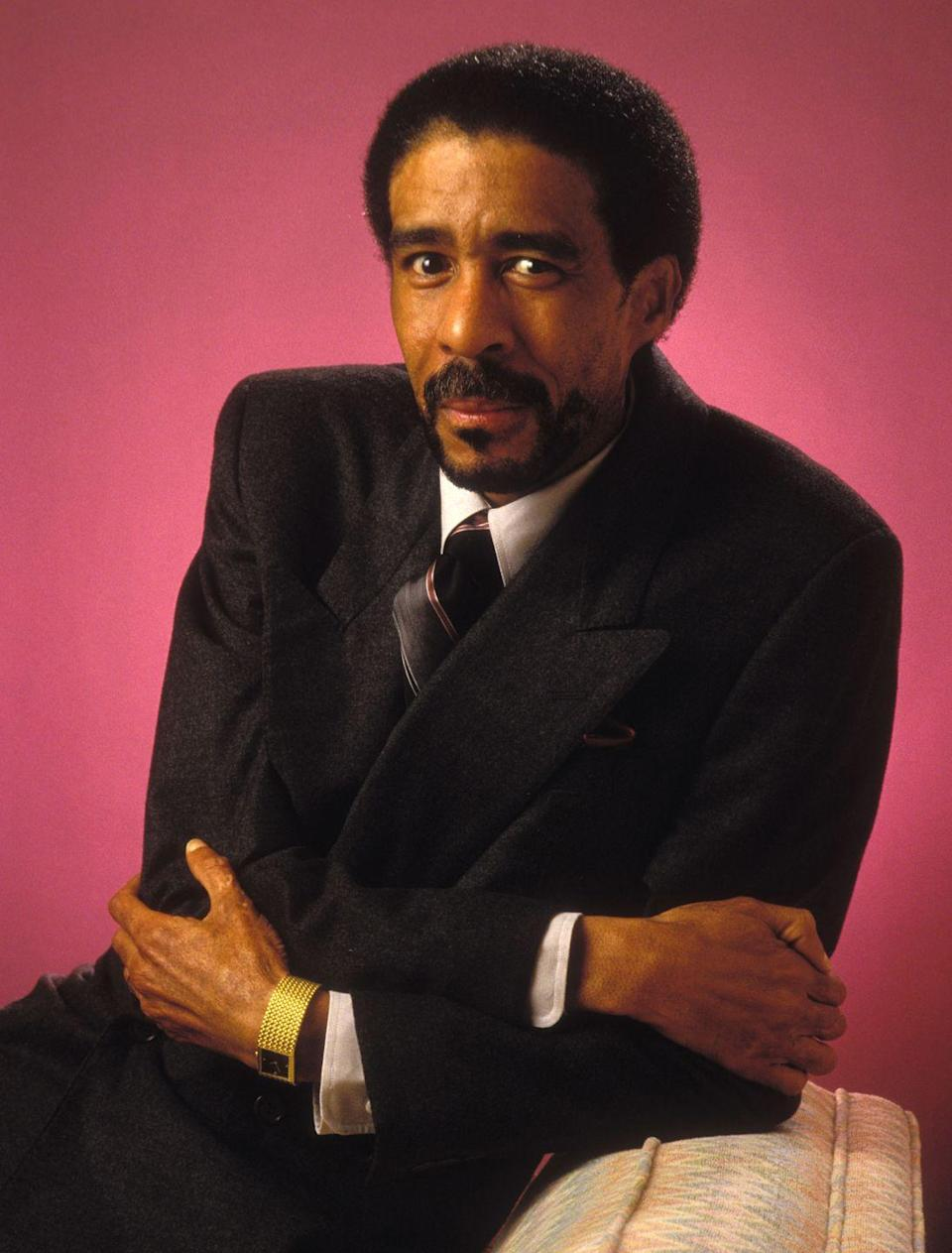 <p>In what can be considered one of the stranger moments of 1980, Richard Pryor doused his body with rum, set himself on fire and ran down his neighborhood street in California on June 9th. Fortunately, Pryor was stopped and given medical attention allowing him to not only survive, but continue his career in comedy. </p>
