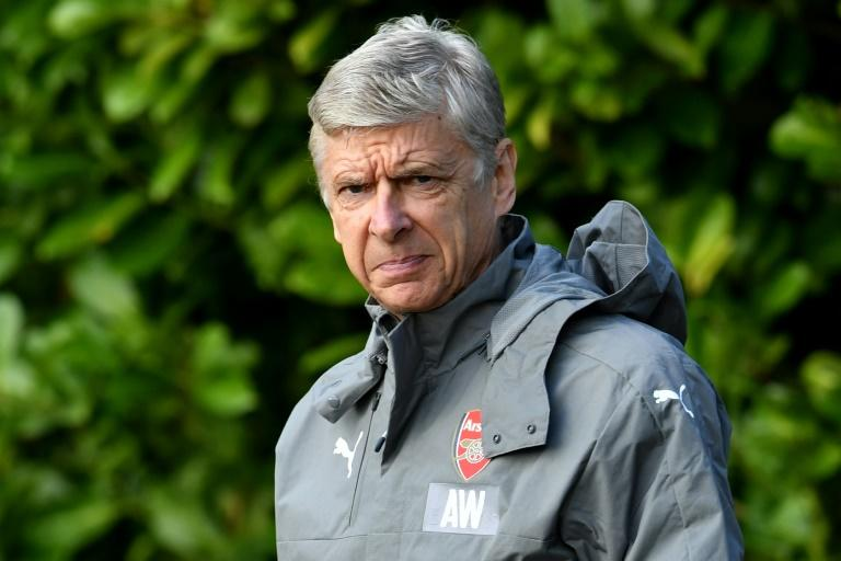 Arsenal manager Arsene Wenger is eyeing his eighth consecutive win when his side take on Middlesbrough in the Premier League
