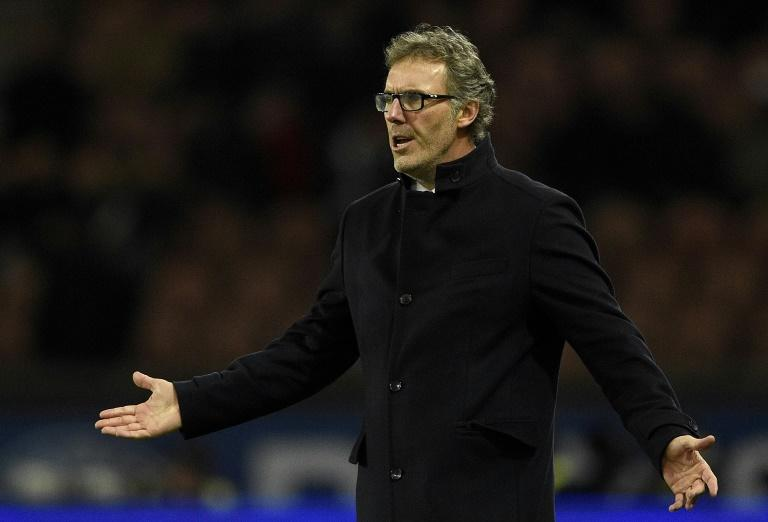 Former France international Laurent Blanc arrived at PSG in 2013 after Italian Carlo Ancelotti left for Real Madrid