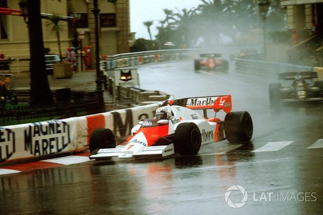 "Alain Prost, McLaren MP4/2 <span class=""copyright"">Sutton Motorsport Images</span>"