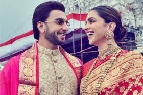 Video: Fan tells Deepika 'I Love You' in front of Ranveer, what happened next will shock you