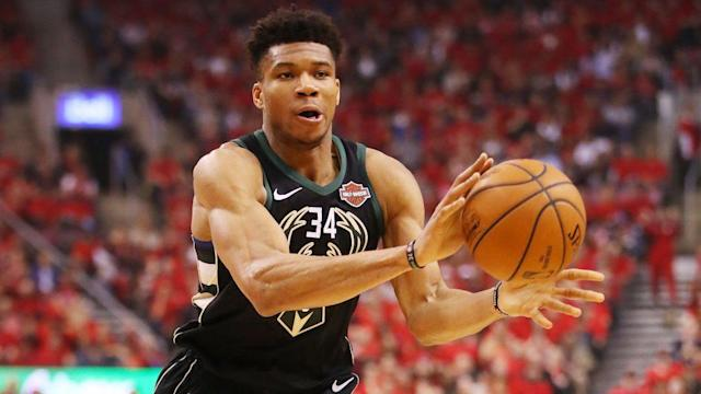 Antetokounmpo wants to get the band back together.