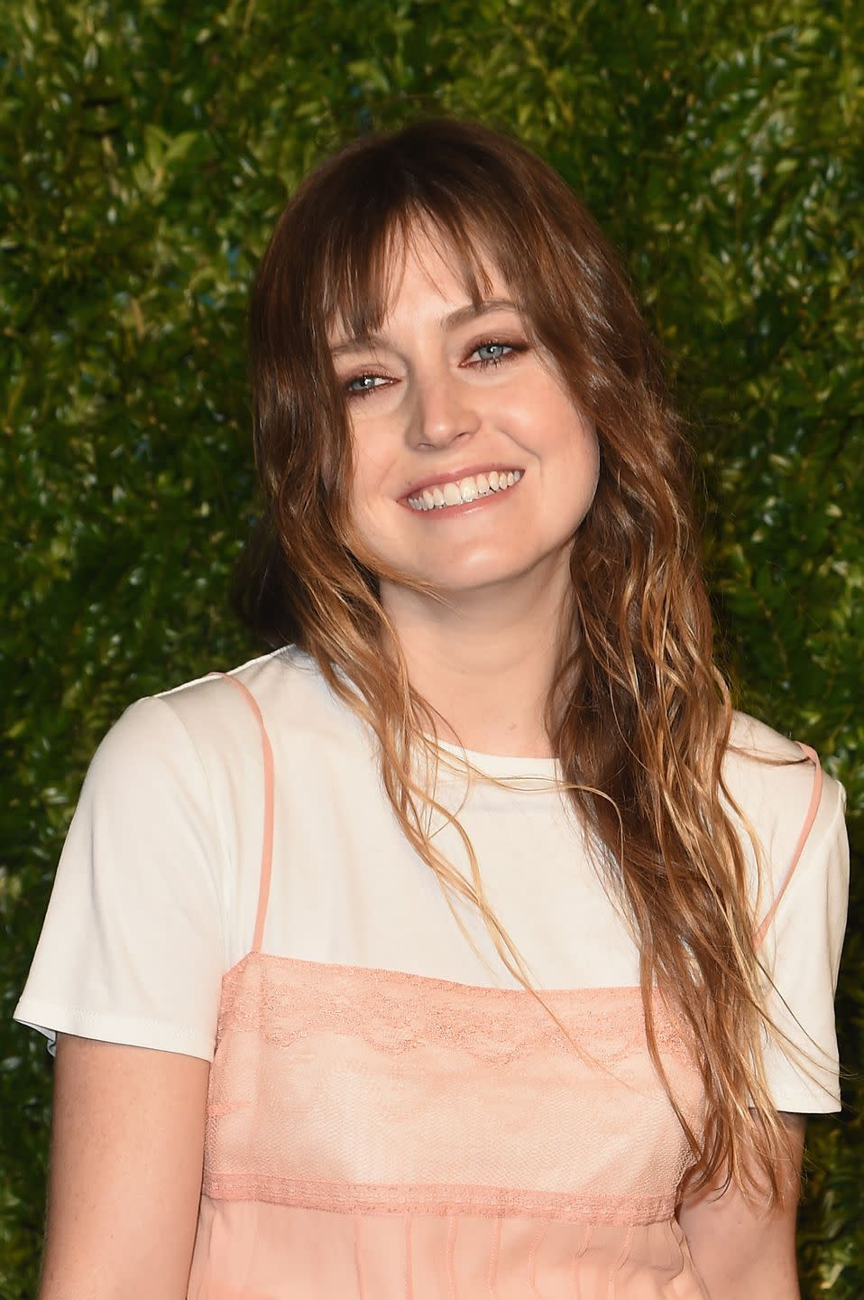 """<p>Lorraine Nicholson, Jack Nicholson's daughter, began acting in 2004 with minor roles in feature films and received the prestigious Awards show title in 2007. She has since found her talent in a <a href=""""https://www.townandcountrymag.com/society/a10370318/lorraine-nicholson-interview/"""" rel=""""nofollow noopener"""" target=""""_blank"""" data-ylk=""""slk:directorial role,"""" class=""""link rapid-noclick-resp"""">directorial role,</a> debuting a short film at the Tribeca Film Festival in 2017. </p>"""