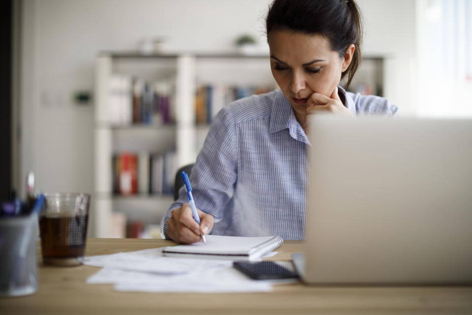 A bad or unfavourable reference can be damaging to someone's career prospects. Photo: Getty