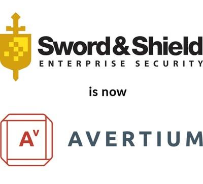 Sword & Shield Enterprise Security is now Avertium, the new cyber element.