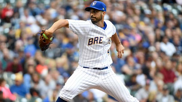 While free agency remains moving at a slow pace, Bay Area teams are interested in the two-time All-Star pitcher.