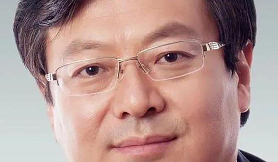 Zhang Tao, the chairman of China Aerospace Investment Holdings, has been detained by police in Beijing amid allegations of assault. Photo: Handout