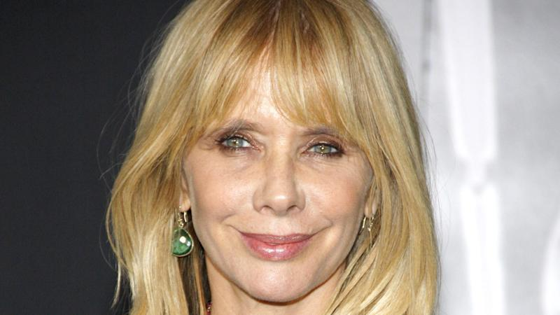 Rosanna Arquette: Hollywood-Agentinnen schützten Harvey Weinstein