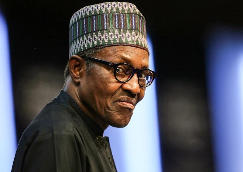 A former military strongman, Nigerian President Muhammadu Buhari was elected to a second term in February