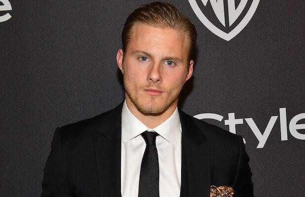 Alexander Ludwig to Star Opposite Stephen Amell on Starz Wrestling Drama 'Heels'