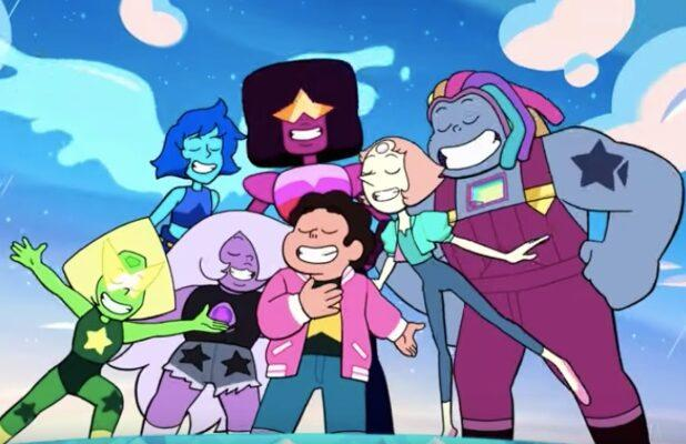 'Steven Universe': Season 6 Gets New Title and Theme Song (Video)