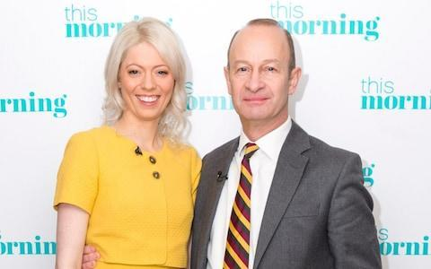 "Losing the position of Ukip leader was worth it to continue his relationship with Jo Marney, Henry Bolton has said. Confirming that he has now officially left the party, Mr Bolton appeared beside the 25-year-old model in their first public appearance together as he attempted to defend his handling of their highly controversial affair. Appearing on ITV's This Morning, Mr Bolton came to Ms Marney's defence when presenter Holly Willoughby revealed she had described Grenfell Tower as a ""nest of illegal immigrants"". In comments that have already been heavily criticised by viewers, Mr Bolton attempted to downplay the seriousness of her remarks, claiming that people often made comments on social media they would ""never say"" in public. ""I think there is a bigger question here for social media, a big question for society, because some of the stuff that is being spread around by people in their early 20s in private messages on social media are absolutely appalling, and they are the sorts of things they would never say face to face or in public,"" he continued. ""There seems to be a subculture of discussion which would never be acceptable if it was out in a more open domain, and I think there is a much bigger question about what social media is doing to society."" Mr Bolton also appeared to suggest that her comments about illegal immigrants were correct, adding: ""The Home Office has offered a year's amnesty for illegal immigrants in that tower who survived. ""And there is a lot of evidence of bodies that are unidentified because they were illegals, so the issue...Jo has used emotive language."" It comes less than a week after Mr Bolton was ousted as Ukip leader at an extraordinary general meeting in Birmingham, where members overwhelmingly backed a vote of no confidence in him. Critics of Mr Bolton say his high-profile affair with Ms Marney, which saw him walk out on his wife Tatiana Smurova and their two young children on Christmas Eve, was a major factor in his downfall. On hearing her previous comments on Grenfell Tower, Ms Marney said that she had not meant to ""cause offence"" but had instead hoped to prompt debate about the ""types of things we should be discussing"". ""I didn't mean to cause offence. I meant what I said, there's an issue with illegal immigration in this country,"" she said. Pressed on her comments about Meghan Markle, she added: ""It doesn't sound very nice, and Meghan Markle, my comments about her I think were disgusting. They were meant to shock, and I never intended for them to be in the public domain."" Asked what the couple's plans were now, Mr Bolton said they would use the extra time afforded to them to tackle a ""lot of things in our personal life""."
