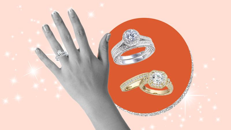 The Best Bridal Sets on a Budget