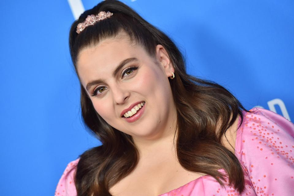 "Beanie Feldstein told <a href=""https://www.teenvogue.com/story/beanie-feldstein-october-2019?mbid=synd_yahoo_rss"" rel=""nofollow noopener"" target=""_blank"" data-ylk=""slk:Teen Vogue"" class=""link rapid-noclick-resp""><em>Teen Vogue</em></a> in October 2019 she simply fell in love with her current girlfriend, Bonnie Chance Roberts; her gender was an afterthought. ""Not to sound flippant, but I was in love with her and all of her, and she's a woman,"" she said. ""That's not scaring me or deterring me. And it wasn't just women in general; it was her specifically."""