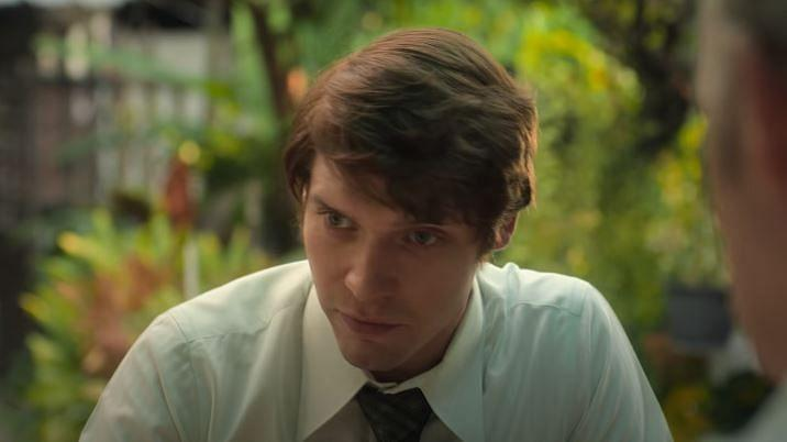 """<div class=""""paragraphs""""><p>Billy Howle as Herman Knippenberg in 'The Serpent'</p></div>"""