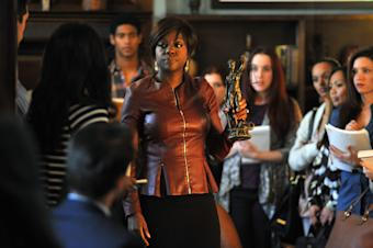 Viola Davis in 'How To Get Away With Murder'