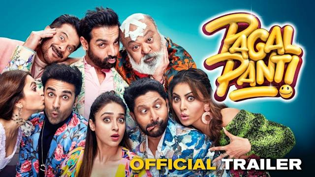 <strong>Budget -</strong> Rs 72 crore (approx); <strong>Net collections (India) -</strong> Rs 34 crore <strong>Starring -</strong> Anil Kapoor, John Abraham, Ileana D'Cruz, Urvashi Rautela
