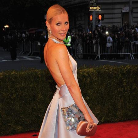 Gwyneth Paltrow: I won't work with Chris