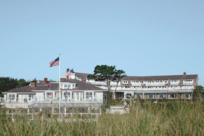 These 10 Coastal Hotels Ooze Made-in-America Charm