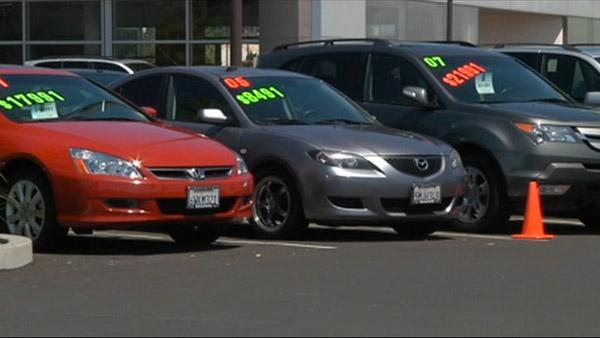 Consumer Reports evaluates used cars for teens