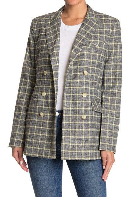 "<h2>Current/Elliot The Demi Blazer</h2><br>Two things led to this still 70%-off blazer's most wanted September success: a featured spot in our <a href=""https://www.refinery29.com/en-us/2020/09/10007954/nordstrom-rack-clear-the-rack-sale-2020"" rel=""nofollow noopener"" target=""_blank"" data-ylk=""slk:Nordstrom Clear The Rack Sale"" class=""link rapid-noclick-resp"">Nordstrom Clear The Rack Sale</a> coverage AND its existence as <a href=""https://www.refinery29.com/en-us/black-blazer"" rel=""nofollow noopener"" target=""_blank"" data-ylk=""slk:a top-style trend for fall 2020"" class=""link rapid-noclick-resp"">a top-style trend for fall 2020</a>. Readers carted up the majorly marked-down Current/Elliot jacket as <a href=""https://www.refinery29.com/en-us/2020/09/10041854/katie-holmes-sweatpants-blazer"" rel=""nofollow noopener"" target=""_blank"" data-ylk=""slk:a high-low essential to pair with sweatpants all season long"" class=""link rapid-noclick-resp"">a high-low essential to pair with sweatpants all season long</a>. <br><br><em>Shop <strong><a href=""https://www.nordstromrack.com/shop/product/3253771/current-elliott-the-demi-blazer"" rel=""nofollow noopener"" target=""_blank"" data-ylk=""slk:Nordstrom Rack"" class=""link rapid-noclick-resp"">Nordstrom Rack</a></strong></em><br><br><strong>Current/Elliott</strong> The Demi Blazer, $, available at <a href=""https://go.skimresources.com/?id=30283X879131&url=https%3A%2F%2Fwww.nordstromrack.com%2Fshop%2Fproduct%2F3253771%2Fcurrent-elliott-the-demi-blazer"" rel=""nofollow noopener"" target=""_blank"" data-ylk=""slk:Nordstrom Rack"" class=""link rapid-noclick-resp"">Nordstrom Rack</a>"