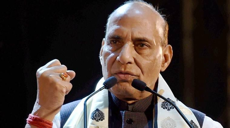 supreme court, permanent commission to women army officers, rajnath singh, order on women permanent commission, indian express