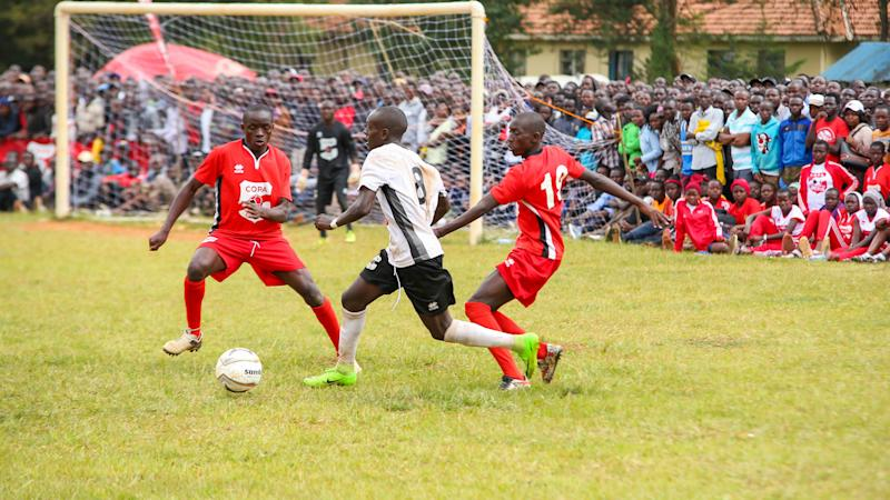St.Anthony Boys and Moi Girls clinch Copa-Cola titles in Eldoret