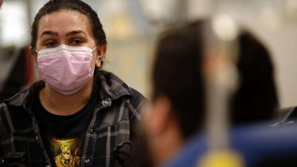 Los Angeles County reports doubling of flu deaths this year