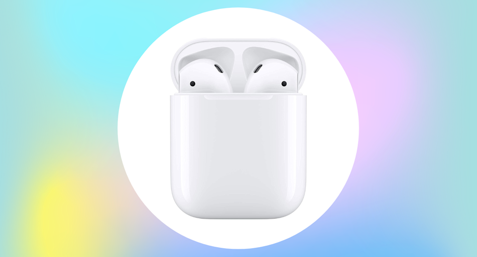 Apple AirPods are on sale now at Amazon Canada,