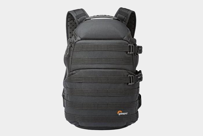 mejores mochilas laptop lowepro protactic 350 aw camera and backpack 2 700x467 c