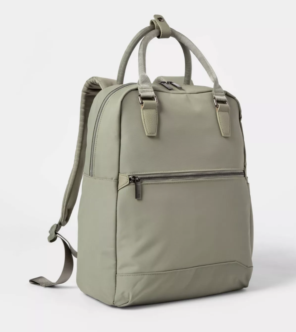 Open Story Commuter Backpack