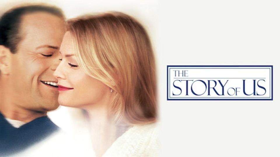 """<p>A story about considering divorce after 15 years of marriage certainly doesn't sound romantic on paper, but this movie featuring Bruce Willis and Michelle Pfeiffer manages to pull it off.</p><p><a class=""""link rapid-noclick-resp"""" href=""""https://www.netflix.com/watch/26009154?trackId=200257846&tctx=10%2C4%2C72120aa6-5553-4e6a-a0e4-39fd32bf4793-13315773%2Ca8ed29ec-b206-4148-ba3b-7cbf385ff09e_12148816X28X6548X1607718788637%2Ca8ed29ec-b206-4148-ba3b-7cbf385ff09e_ROOT%2C"""" rel=""""nofollow noopener"""" target=""""_blank"""" data-ylk=""""slk:STREAM NOW"""">STREAM NOW</a></p>"""