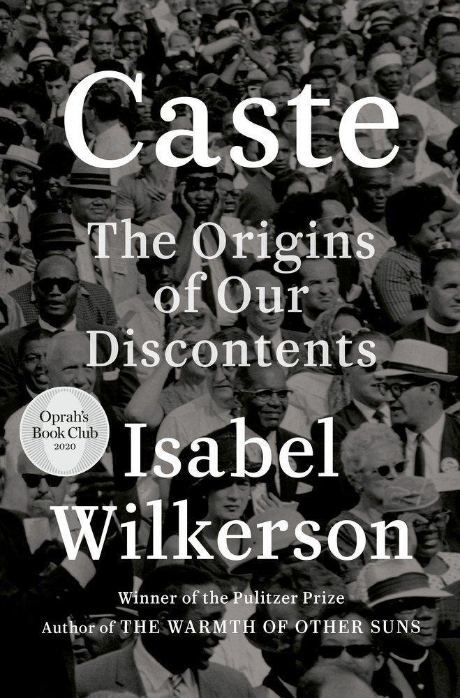 """<p><strong>Isabel Wilkerson</strong></p><p>bookshop.org</p><p><strong>$29.44</strong></p><p><a href=""""https://go.redirectingat.com?id=74968X1596630&url=https%3A%2F%2Fbookshop.org%2Fbooks%2Fcaste-oprah-s-book-club-the-origins-of-our-discontents%2F9780593230251&sref=https%3A%2F%2Fwww.goodhousekeeping.com%2Flife%2Fentertainment%2Fg32842006%2Fblack-history-books%2F"""" rel=""""nofollow noopener"""" target=""""_blank"""" data-ylk=""""slk:Shop Now"""" class=""""link rapid-noclick-resp"""">Shop Now</a></p><p>If you think there's no caste system in America, this probing book will open your eyes. It delves into the hidden hierarchies that exist within our society that investigates threads between how the Nazis studied the racial systems in the U.S., as well as the health, cultural, and political ramifications of our striated culture. </p>"""