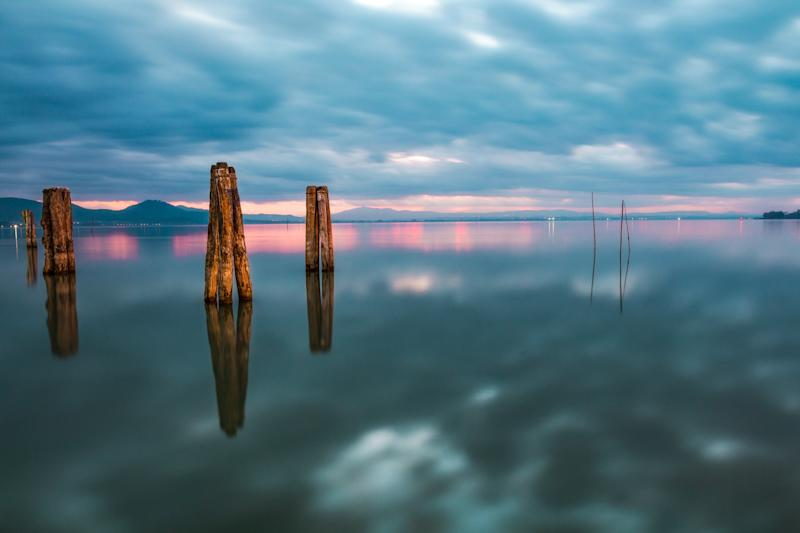 Lake Trasimeno - getty