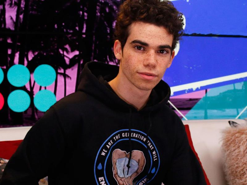 Image result for cameron boyce roles