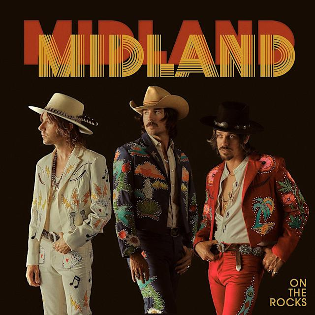 """<p>Hotly tipped Texas country trio serves up its debut that includes co-writes with Rhett Akins, Josh Osborne, Shane McAnally, and others. The album's first single, """"Drinkin' Problem,"""" has already cracked the top 10 of the country singles chart. </p>"""