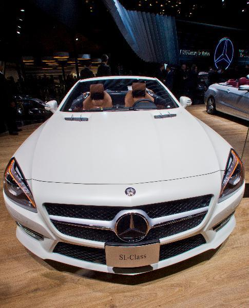 10 Most-Expensive Cars To Insure For 2016