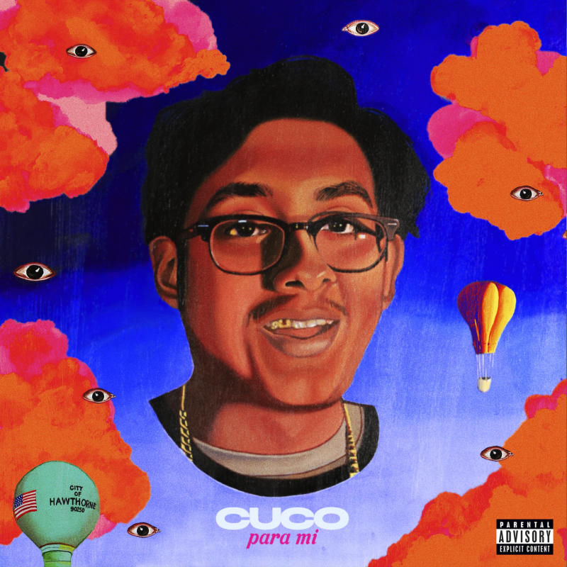 Music Review-Cuco