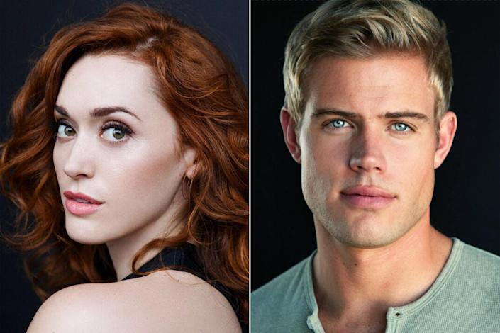 """<p><strong>Premieres: </strong>Nov. 19 at 8 p.m. ET/PT, Hallmark Channel</p> <p><strong>Stars: </strong>Trevor Donovan, Sarah Power</p> <p><strong>Contains:</strong> Wharf in jeopardy, romance complicated by business</p> <p><strong>Official description:</strong> """"During the Seaside Noel celebrations, Christina learns of a developer who is planning to tear down the wharf that is home to her toy store. Tensions rise as she falls for the developer's son, Andy.""""</p>"""