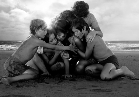 Alfonso Cuarón won Best Director at the 2019 Oscars for 'Roma'