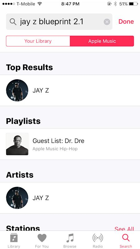 Part of jay zs blueprint series is back on apple music update jay z blueprint 21 apple malvernweather Gallery