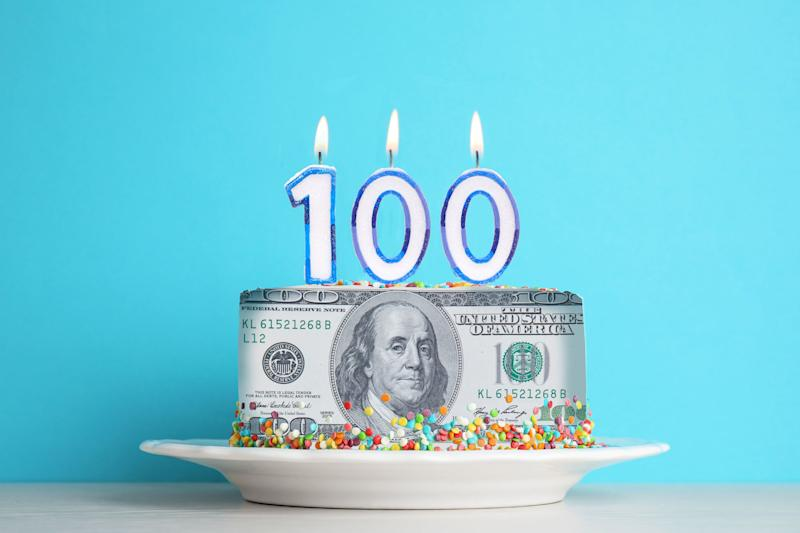 53% of Americans Want to Live to Be 100 but Are Anxious About Paying for a Long Retirement. Here's One Solution That Could Help