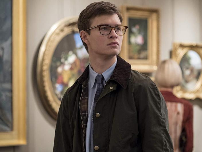 Critics felt Ansel Elgort and the rest of the cast were dragged down by the film.