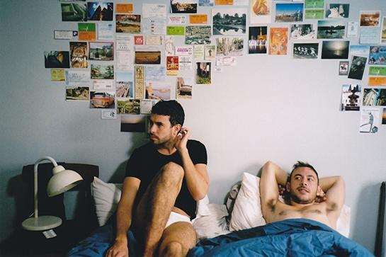 """<em><strong><h3>Weekend</h3></strong></em><h3> (2011)<br></h3>This movie from <em>Looking</em> creator Andrew Haigh is a watershed for queer cinema. Not only does it present an insightful story about a homosexual romance without ostentatious stereotypes, it presents gay sex as perfectly normal.<br><br><span class=""""copyright"""">Photo: Courtesy of Sundance Selects.</span>"""