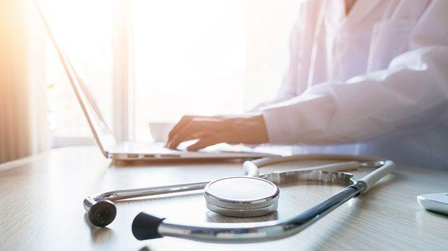 Senior doctors and around 300 non-unionised staff are expected to try to fill the places left by the 3200 union doctors. Source: iStock Getty.