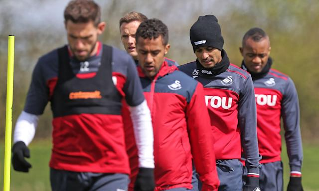 The decision-making behind squad-building at Swansea has been poor.