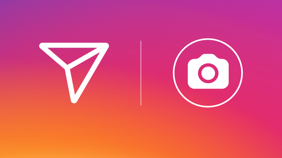 Instagram lets you reply to stories with photos and videos