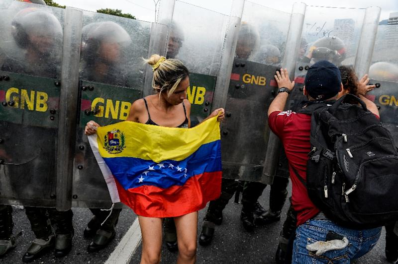 the crisis in venezuela An expert on venezuela weighs in on the current crisis.